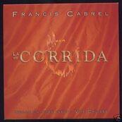 Chérie FM-FRANCIS CABREL-LA CORRIDA