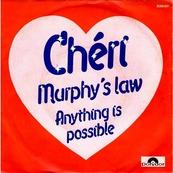 Nostalgie-CHERI-MURPHY'S LAW