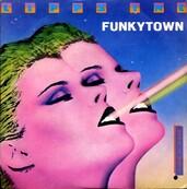 Nostalgie-LIPPS INC-FUNKY TOWN