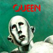 Nostalgie-QUEEN-WE ARE THE CHAMPIONS