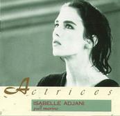 Nostalgie-ISABELLE ADJANI-PULL MARINE