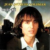 Nostalgie-JEAN JACQUES GOLDMAN-ENVOLE MOI