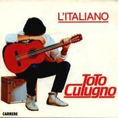 Nostalgie-TOTO CUTUGNO-L'ITALIANO