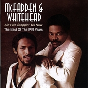 Nostalgie-MC FADDEN AND WHITEHEAD-AIN'T NO STOPPING US NOW