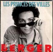 Nostalgie-MICHEL BERGER-LES PRINCES DES VILLES
