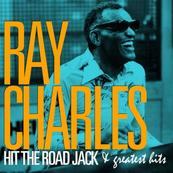 Nostalgie-RAY CHARLES-HIT THE ROAD JACK