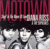 Nostalgie-DIANA ROSS-STOP IN THE NAME OF LOVE