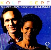 Nostalgie-PHILIPPE LAVIL/JOCELYNE B-KOLE SERE