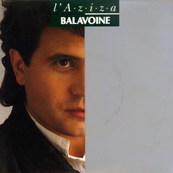 Nostalgie-DANIEL BALAVOINE-L'AZIZA