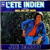Nostalgie-JOE DASSIN-L'ETE INDIEN