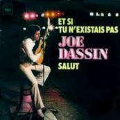 Nostalgie-JOE DASSIN-SALUT
