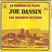Nostalgie-JOE DASSIN-LES CHAMPS ELYSEES