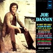 Nostalgie-JOE DASSIN-L'EQUIPE A JOJO