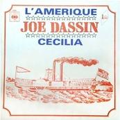 Nostalgie-JOE DASSIN-L'AMERIQUE