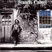 Nostalgie-FRANCIS CABREL-LES MURS DE POUSSIERE