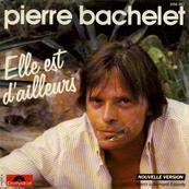 Nostalgie-PIERRE BACHELET-ELLE EST D'AILLEURS
