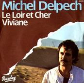 Nostalgie-MICHEL DELPECH-LE LOIR ET CHER