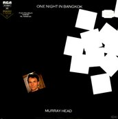 Nostalgie-MURRAY HEAD-ONE NIGHT IN BANGKOK