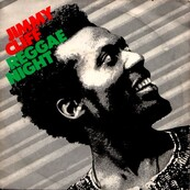 Nostalgie-JIMMY CLIFF-REGGAE NIGHT