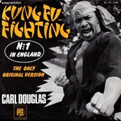 Nostalgie-CARL DOUGLAS-KUNG FU FIGHTING