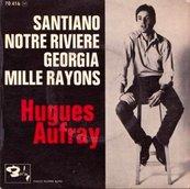 Nostalgie-HUGUES AUFRAY-SANTIANO