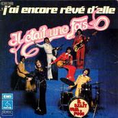 Nostalgie-IL ETAIT UNE FOIS-J'AI ENCORE REVE D'ELLE