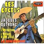 Nostalgie-JACQUES DUTRONC-LES CACTUS