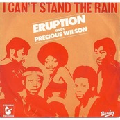 Nostalgie-ERUPTION-I CAN'T STAND THE RAIN