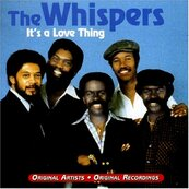 Nostalgie-THE WHISPERS-IT'S A LOVE THING