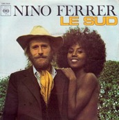 Nostalgie-NINO FERRER-LE SUD