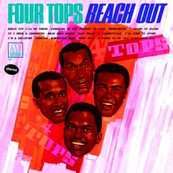 Nostalgie-THE FOUR TOPS-REACH OUT I'LL BE THERE