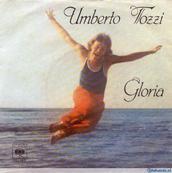 Nostalgie-UMBERTO TOZZI-GLORIA