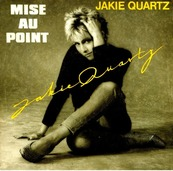 Nostalgie-JAKIE QUARTZ-MISE AU POINT