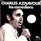 Nostalgie-CHARLES AZNAVOUR-LES COMEDIENS