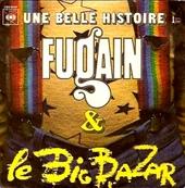 Nostalgie-MICHEL FUGAIN-UNE BELLE HISTOIRE