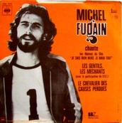 Nostalgie-MICHEL FUGAIN-LES GENTILS LES MECHANTS