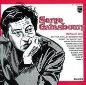 Nostalgie-SERGE GAINSBOURG-INITIALS B.B.