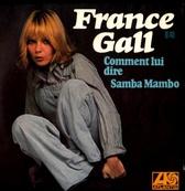 Nostalgie-FRANCE GALL-SAMBA MAMBO