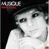 Nostalgie-FRANCE GALL-MUSIQUE