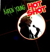 Nostalgie-KAREN YOUNG-HOT SHOT
