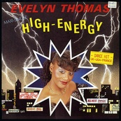 Nostalgie-EVELYN THOMAS-HIGH ENERGY