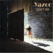 Nostalgie-YAZOO-DON'T GO