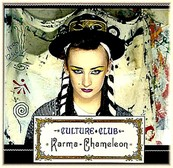 Nostalgie-CULTURE CLUB-KARMA CHAMELEON