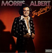 Nostalgie-MORRIS ALBERT-FEELINGS