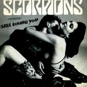 Nostalgie-SCORPIONS-STILL LOVING YOU