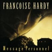 Nostalgie-FRANCOISE HARDY-MESSAGE PERSONNEL