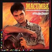 Nostalgie-JEAN PIERRE MADER-MACUMBA