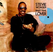 Nostalgie-STEVIE WONDER-PART TIME LOVER
