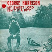Nostalgie-GEORGE HARRISON-MY SWEET LORD