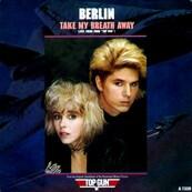 Nostalgie-BERLIN-TAKE MY BREATH AWAY